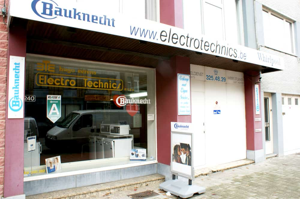 Electro Technics Deurne