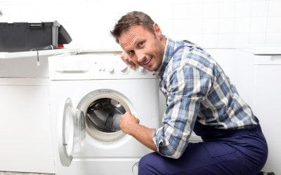 5 tips om je wasmachine te onderhouden